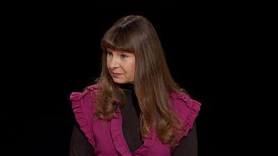 Treffen mit den Spitzenkandidaten: Violeta Tomič
