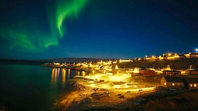 Grönlands wilder Westen