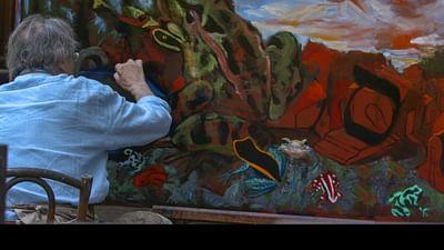 Wahn und Wahrheit - Der Maler Gérard Garouste
