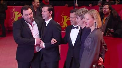 """Berlinale 2019: Film """"Gelobt sei Gott"""""""