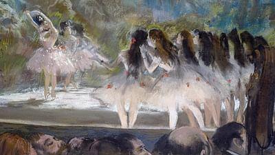 Degas - Der Maler und die Oper