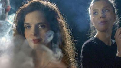 Nikotin – Droge mit Zukunft