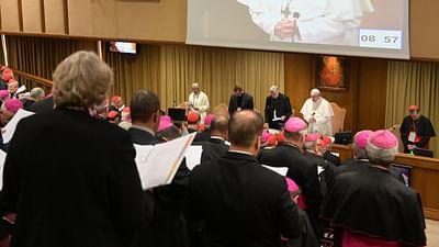 Katholische Kirche: Das #MeToo der Nonnen