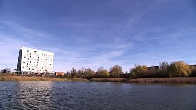 Lyon, die wasserdurchlässige Stadt