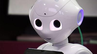 Technologie der Zukunft: Soziale Roboter