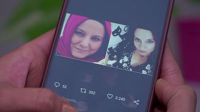 Türkei: Weibliche Social-Media-Initiative