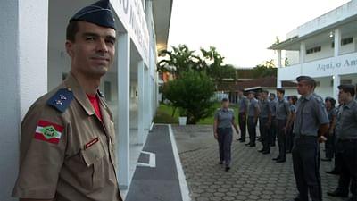Brasilien: Die Militärschule von Bolsonaro