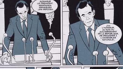 Graphic Novel: Ein Anwalt kämpft für das Ende der Todesstrafe