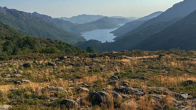 Naturparks in Portugal