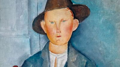 Modiglianis Geheimnisse