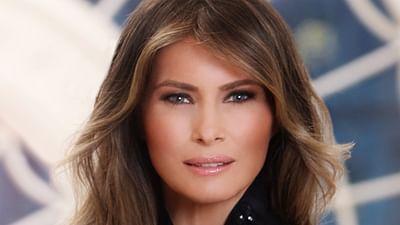 Melania Trump - Dieses obskure Objekt der Macht