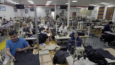 Fast Fashion -  Die dunkle Welt der Billigmode