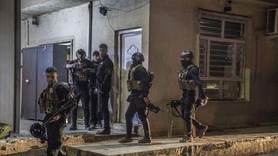 Irak: Jagd auf die letzten IS-Terroristen