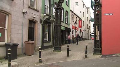 Irland: Rückkehr der Gewalt?