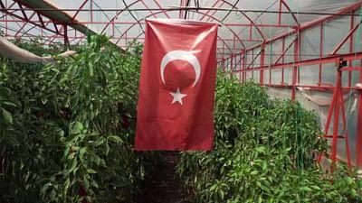 Die Türkei: Vor den Toren Europas