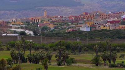 Migranten in Melilla: Sehnsucht nach Europa