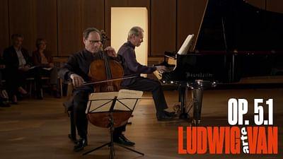 Ludwig van Beethoven: Cellosonate Nr. 1