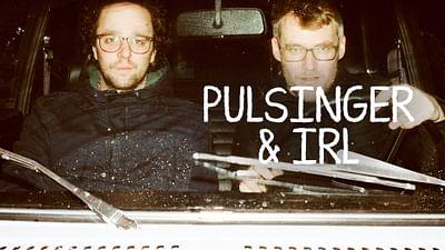 Pulsinger & Irl | Hallo Montag