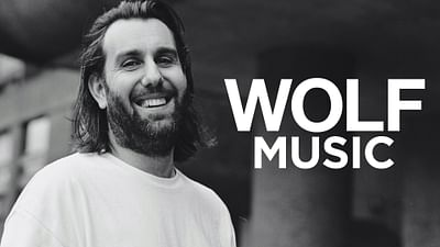 WOLF Music | Hallo Montag