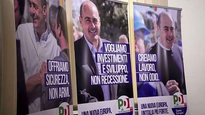 Italien: Zingaretti bläst zum Angriff