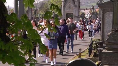 Nordirland: Brisanter Europawahlkampf