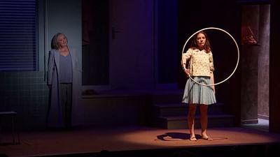 Theater: Kampf für ein liberales Abtreibungsrecht