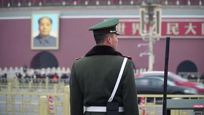 Erinnern ist verboten – 30 Jahre Tian'anmen