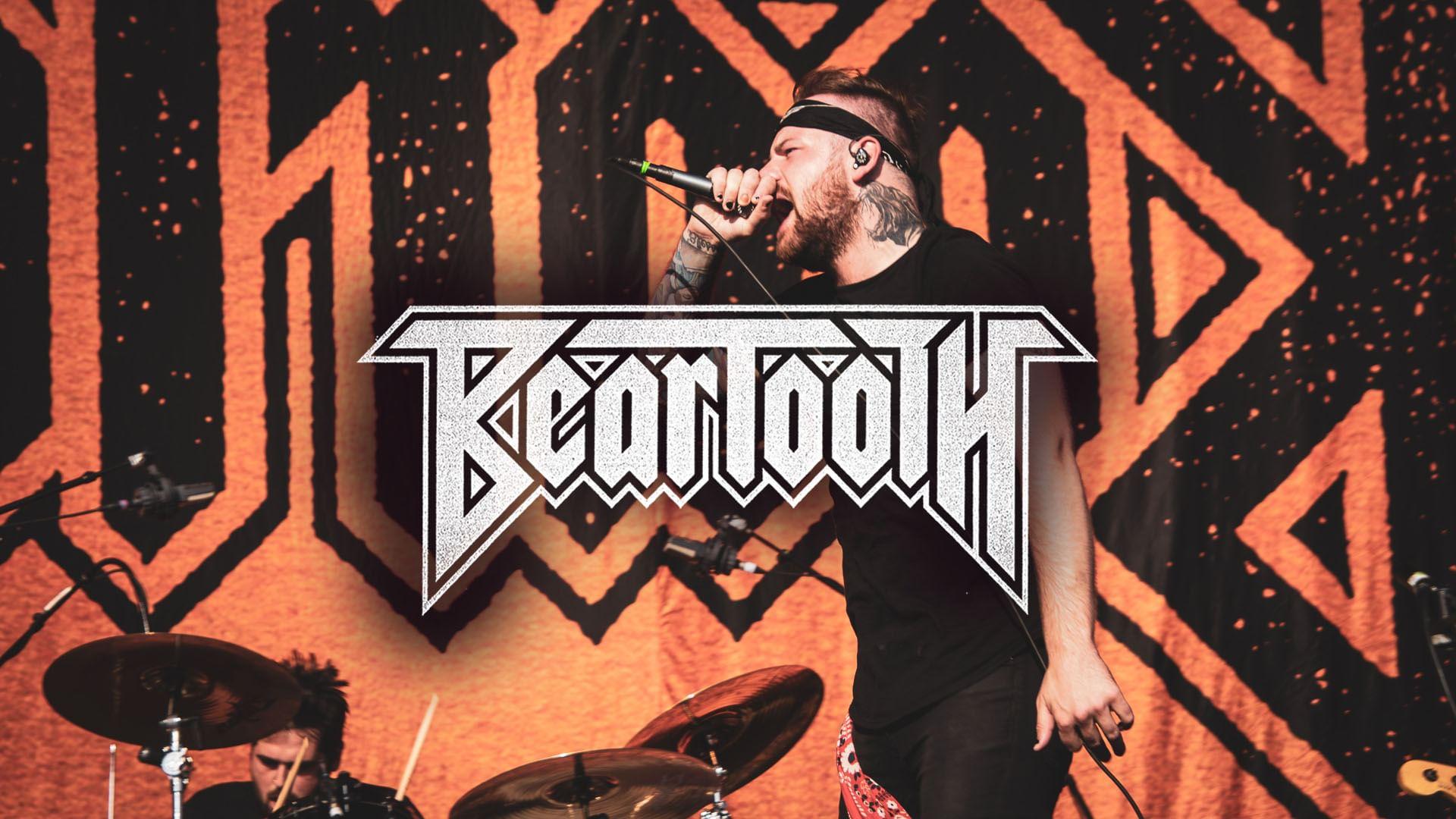 Beartooth (Full Force Festival 2019)