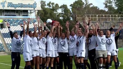 Kleine Revolution bei den argentinischen Fußballerinnen
