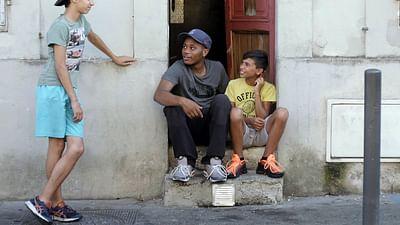 Marseille - Eine Stadt in Not