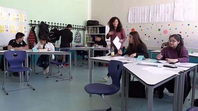 Teach First: Top-Absolventen gegen Bildungselend
