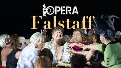 Falstaff von Giuseppe Verdi