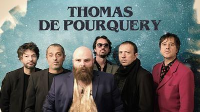 Thomas de Pourquery & Supersonic beim Jazz en VFbei Jazz en VF