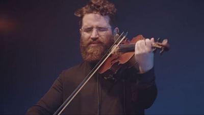 Théo Ceccaldi Trio beim Jazz en VF