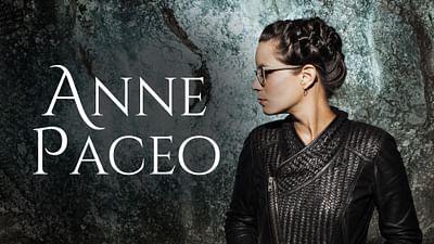 Anne Paceo beim Jazz en VF