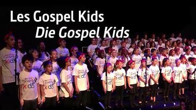 Die Gospel Kids