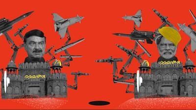 Stories of Conflict: Kaschmir-Konflikt
