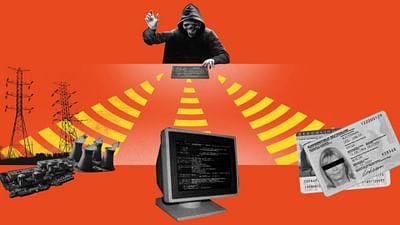Stories of Conflict: Cyberwar