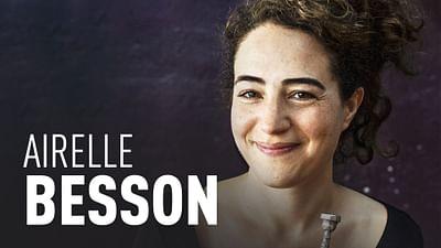 Airelle Besson beim Jazz en VF