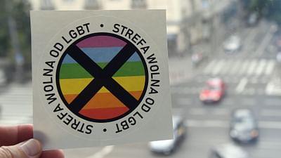 Homosexualität: Ideologischer Grabenkampf in Polen