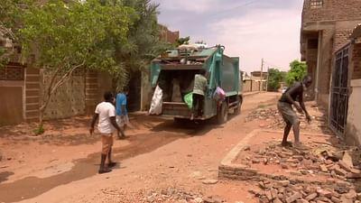 Sudan: Jetzt wird aufgeräumt!