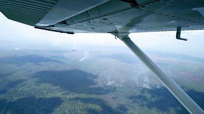 Russland: Feuer und Fluten in Sibirien