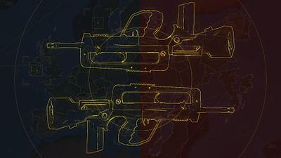 Die Waffenexporte der europäischen Staaten