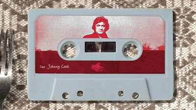 TAPE: Johnny Cash