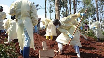 Kongo: Ebola ist zurück