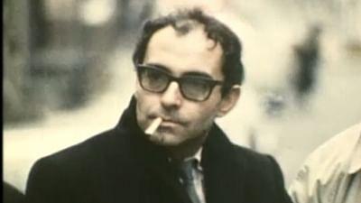 """Blow up - Kennen Sie """"One American Movie"""" von Godard?"""