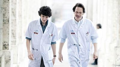 Blow up - Das Krankenhaus im Film