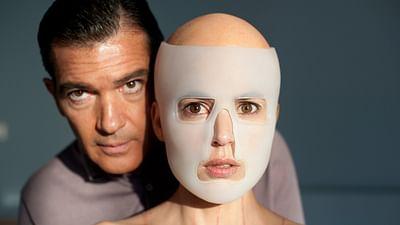 Blow up - Masken im Film