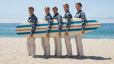 Blow up - Die Beach Boys im Film
