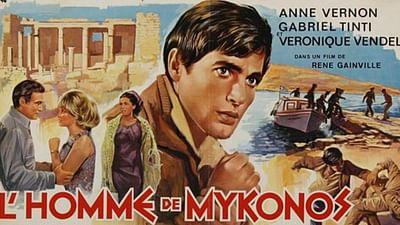 """Blow Up - Kennen Sie """"L'homme de Mykonos?"""""""